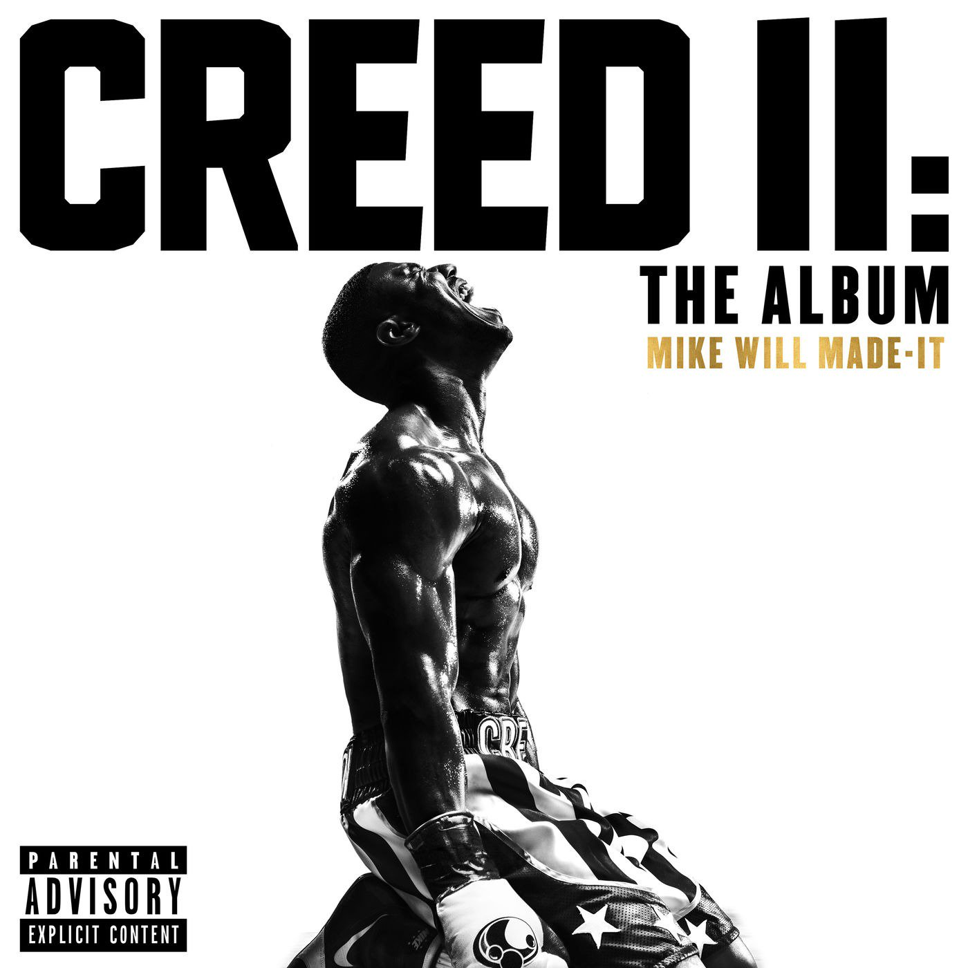 Mike WiLL Made-It – Creed II [Album Stream]
