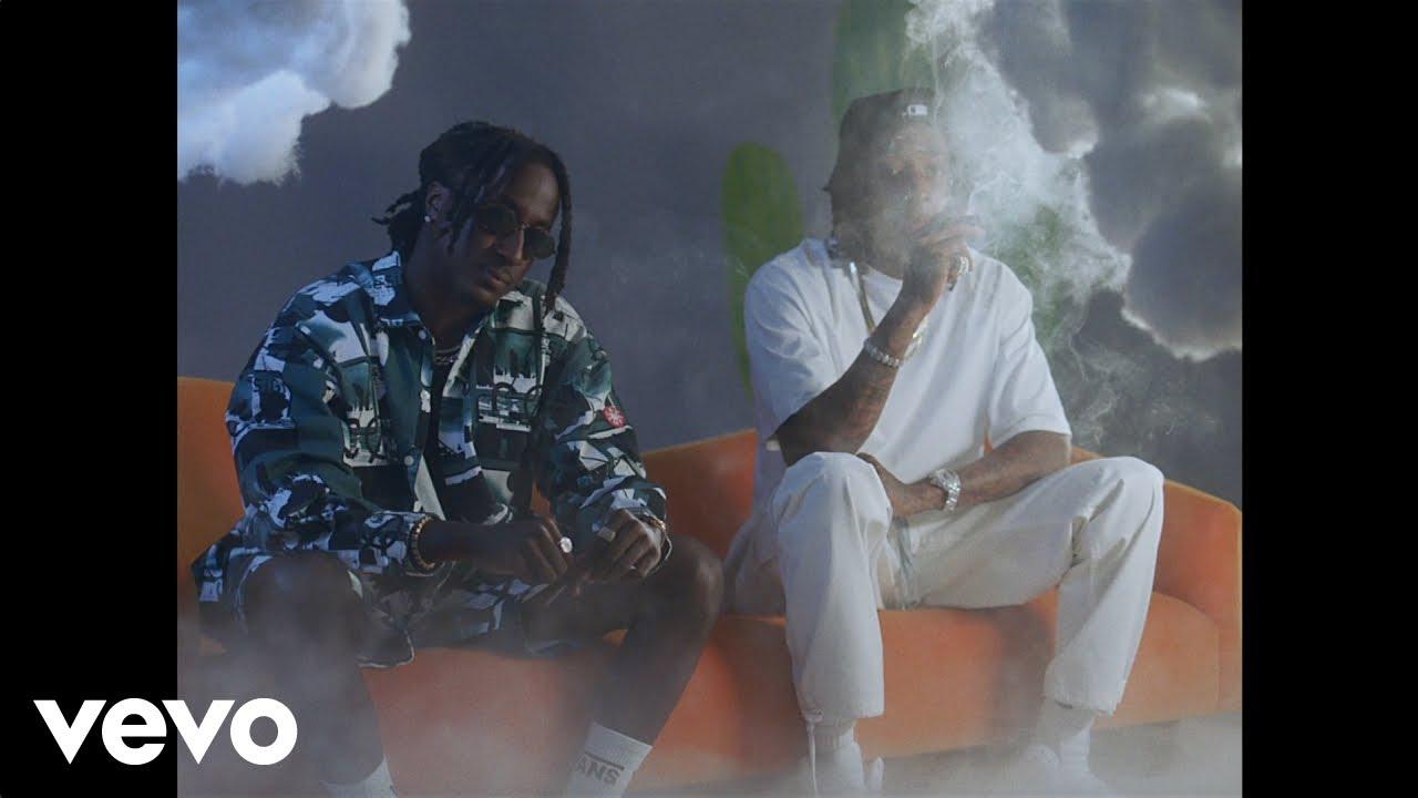 K CAMP feat. Wiz Khalifa – Clouds [Video]
