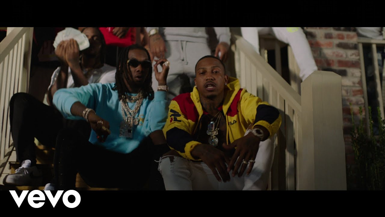 Trouble x Mike WiLL Made-It – Kesha Dem (Remix) (ft. Offset) [Video]