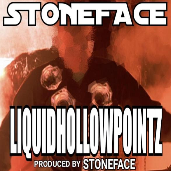 """North Philly's Stoneface handcrafts """"LIQUIDHOLLOWPOINTZ"""""""