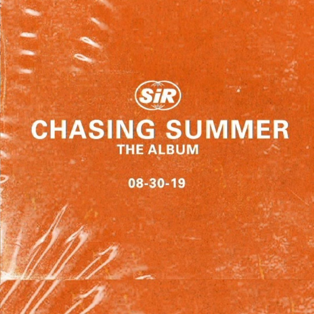 SiR – Chasing Summer [Album]