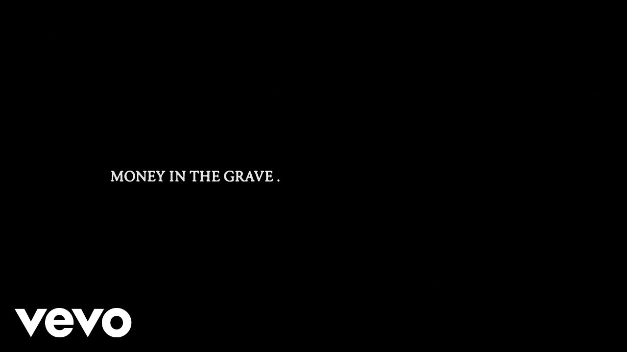 Drake – Money in the Grave (feat. Rick Ross) [Video]
