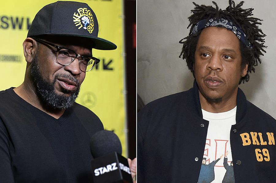 Uncle Luke On Jay Z And The NFL Super Bowl