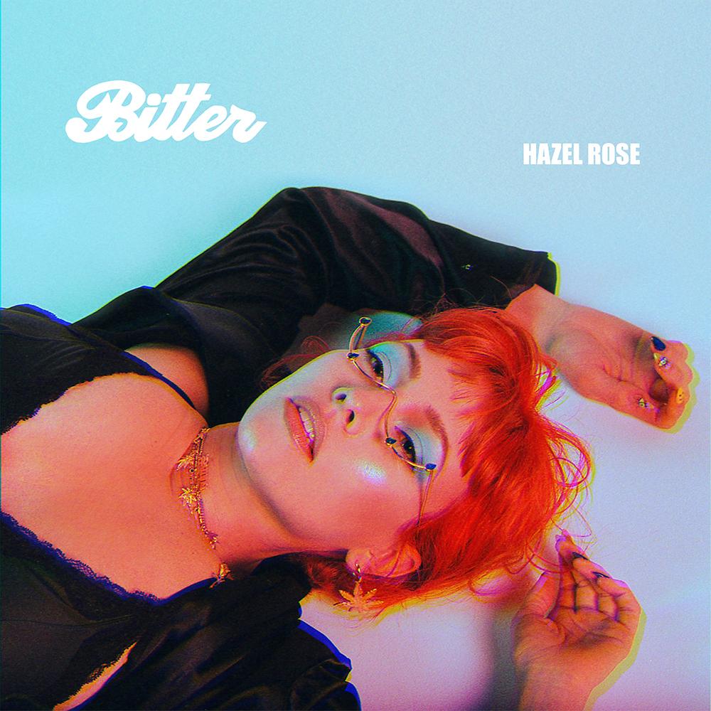"Bay Area Singer-Songwriter Hazel Rose Drops New Visual For Her Single ""Bitter"""