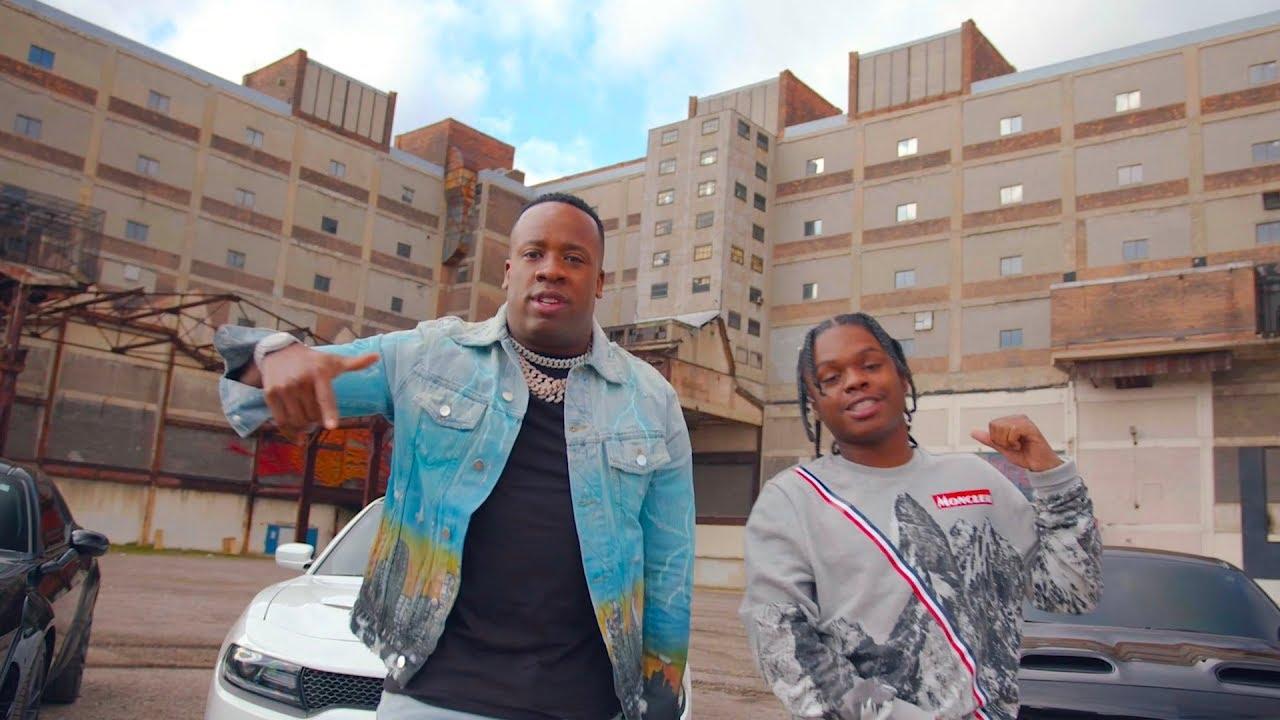 42 Dugg & Yo Gotti – Bounce Back [Video]