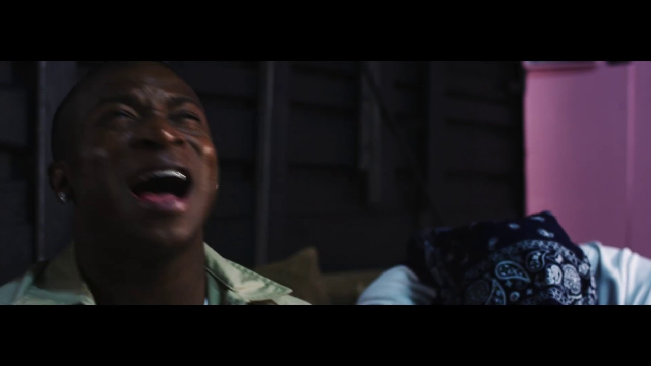 O.T. Genasis – Never Knew [Video]