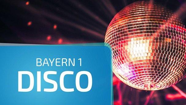 BAYERN 1 DISCO am Prangerfest-Samstag