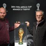 WM-Pokal 1