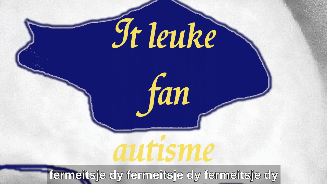 It leuke fan autisme