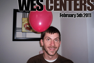 Wes Centers