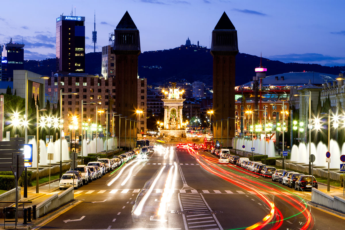 Capodanno a Barcellona  Dj Mag Italia