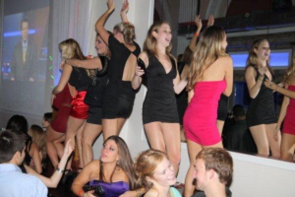 Ladies Night Fridays at Ultrabar
