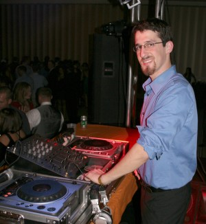 DJ Maskell Washington DC Wedding DJs