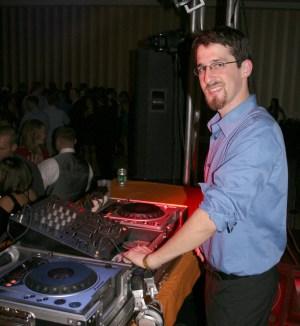 DJ Maskell Washington DC Wedding DJs