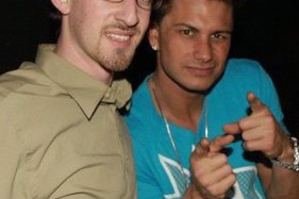 Maskell to open for DJ Pauly D at Shamrockfest 2011 (3/12 @ RFK Stadium Washington DC – Rain or Shine!)