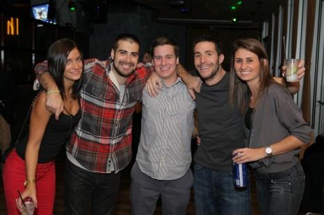Bars and Lounges in Ballston Arlington Virginia
