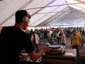 shamrockfest 2007