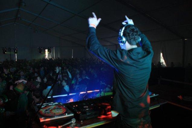 shamrockfest 2010