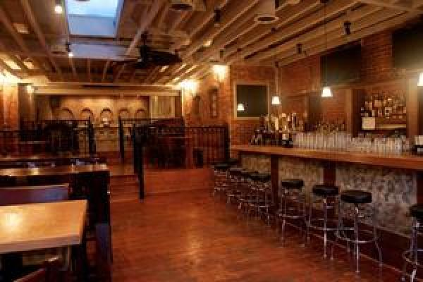 New Year's Eve w/ DJ Maskell at Carriage House in Adams Morgan