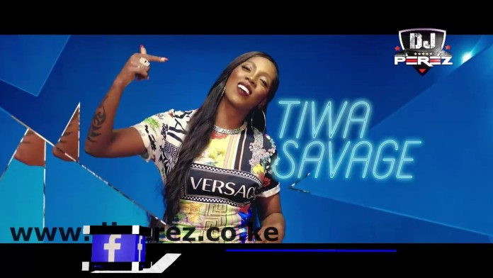 DJ Perez Naija Video Mix October 2019
