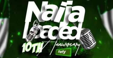 DJ PlentySongz Naijaloaded 10th Anniversary Party Mix