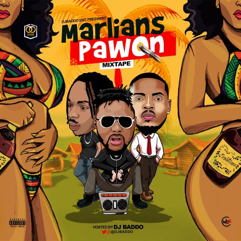 Dj Baddo Marlians Pawon Mix