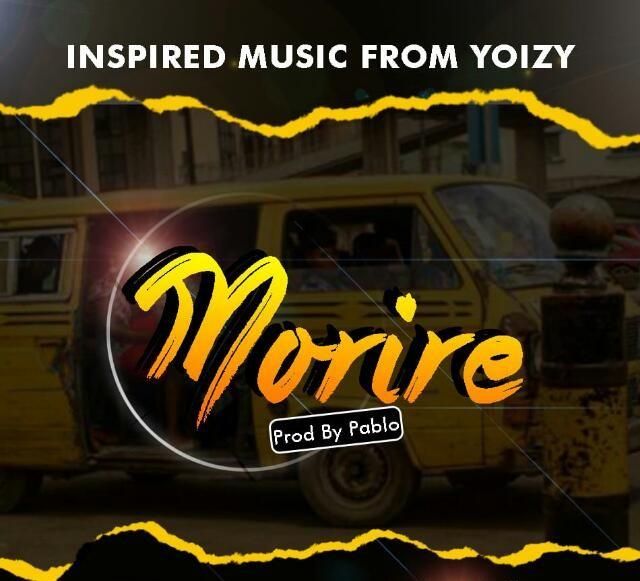 Morire - Yoizy Mp3 Download