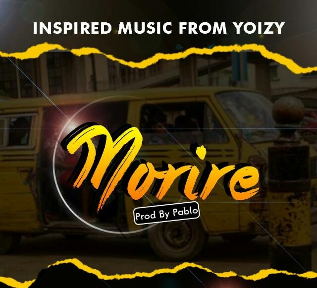 Morire - Yoizy Mp3 Download