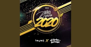 Ano Nuevo Mix - Hayro DJ & DJ Krlos Berrospi