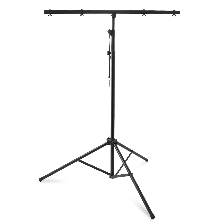 Lightweight T Bar Dj Lighting Stand