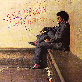 James Brown R.I.P.