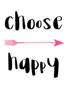 Emotional Toolboxes - Choose Happy | DJ Ranch