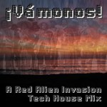 Red Alien Invasion MIx