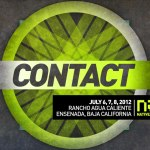 Native Alien Presents Contact!