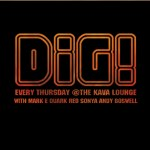 Dig Thursdays at Kava Lounge