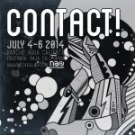 Native Alien Presents Contact! 2014
