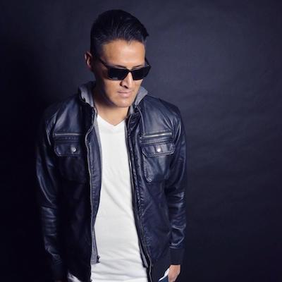 DJ Rkade