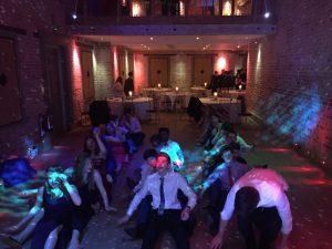 School Prom DJ Norwich