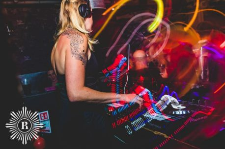 Club DJ Norwich