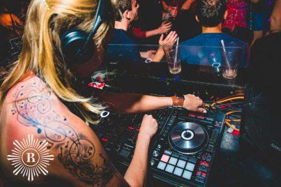 Norwich Nightclub DJ