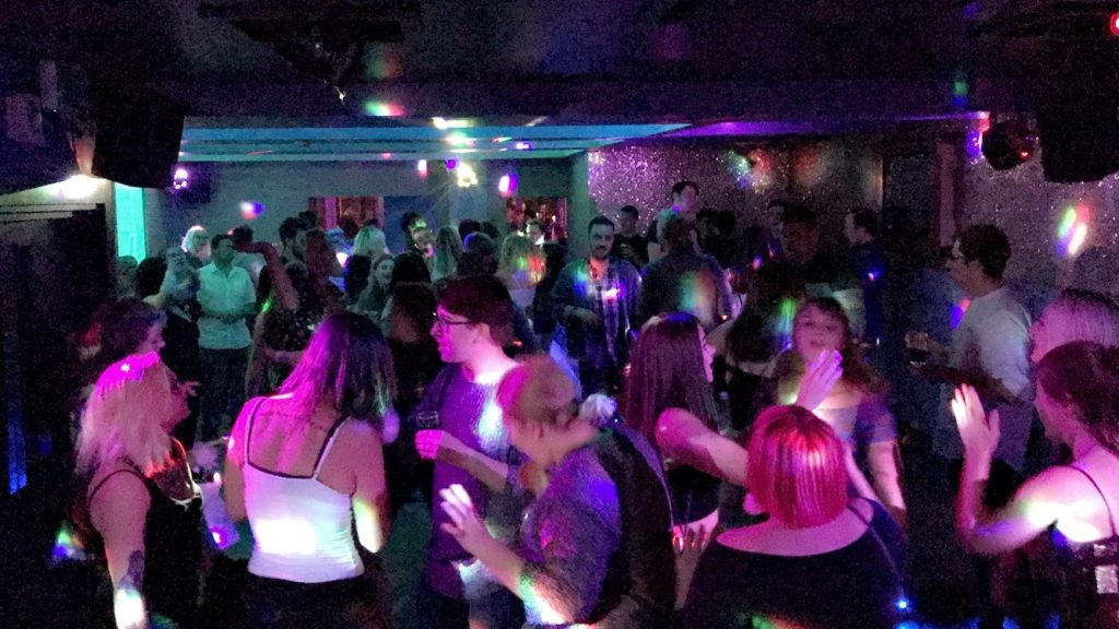 mobile dj hire norfolk