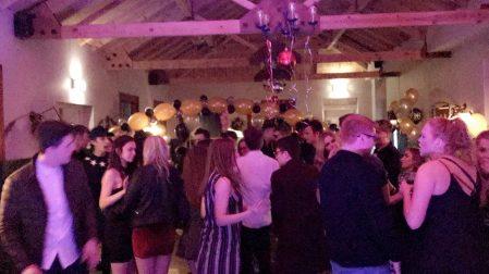 wedding disco hire Norfolk