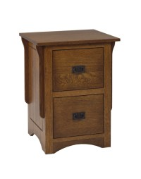 Solid Wood File Cabinets in DJ's Office Furniture ...