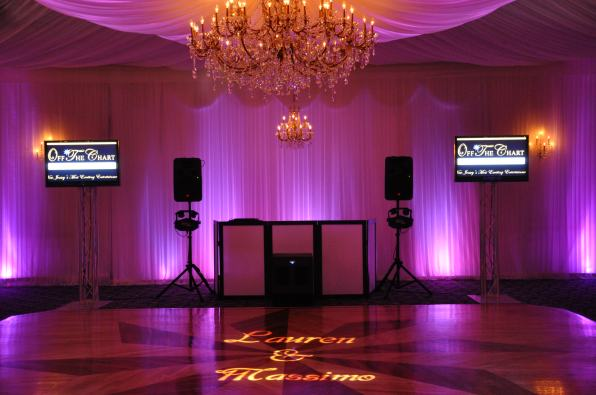 wedding_dj_setup