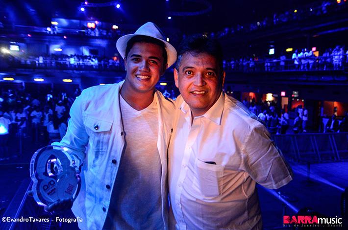 Cosmo Neres (Bass Shot) com Ricardo Sarmiento