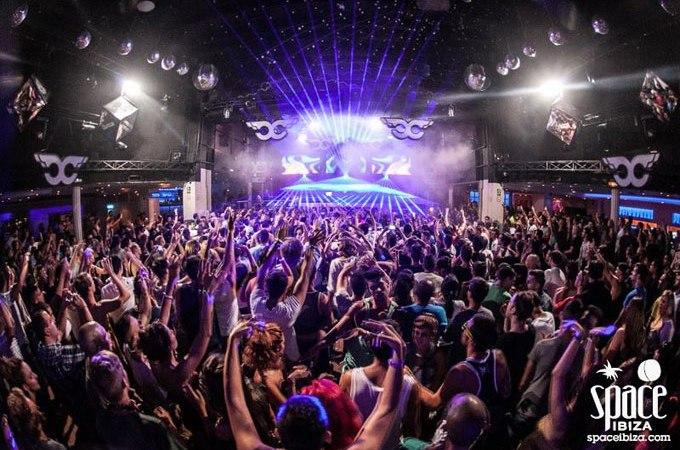 Space Ibiza