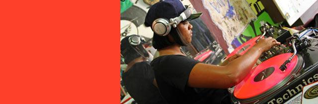 DJ Taty Laser