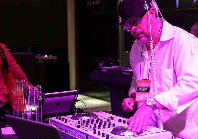 DJ Almyr Next