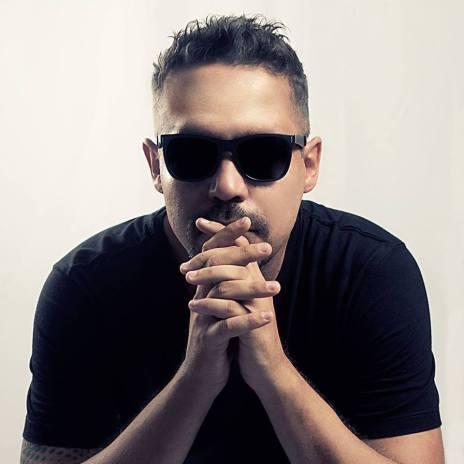 Roots DJ do Rio de Janeiro, Brasil
