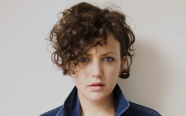 Annie Mac DJ
